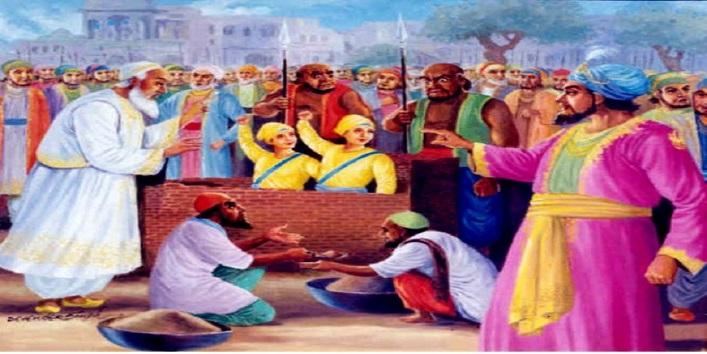 गुरु गोबिंद सिंह