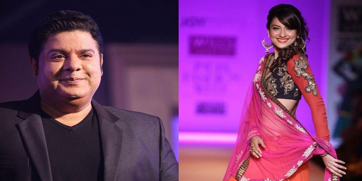 Abhishek Bachchan and Karishma Kapoor