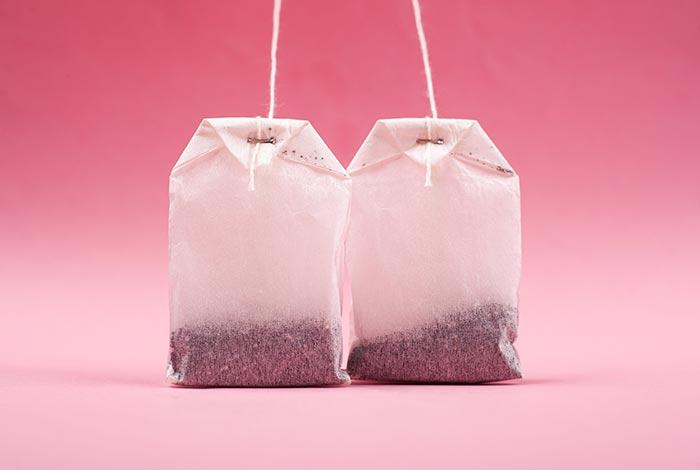 टी बैग