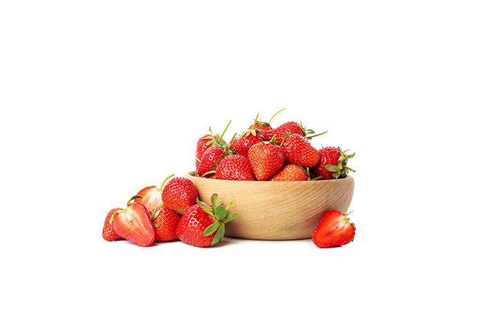 स्ट्रॉबेरी-का-प्रयोग-करें