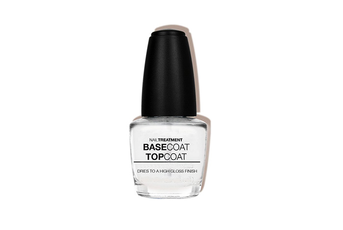 Not-using-basecoat